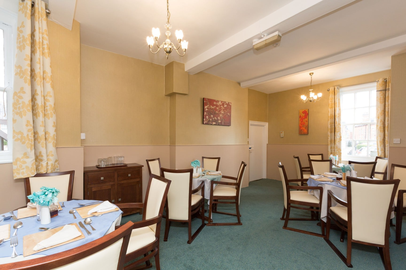 Weston House Care Home Whitchurch