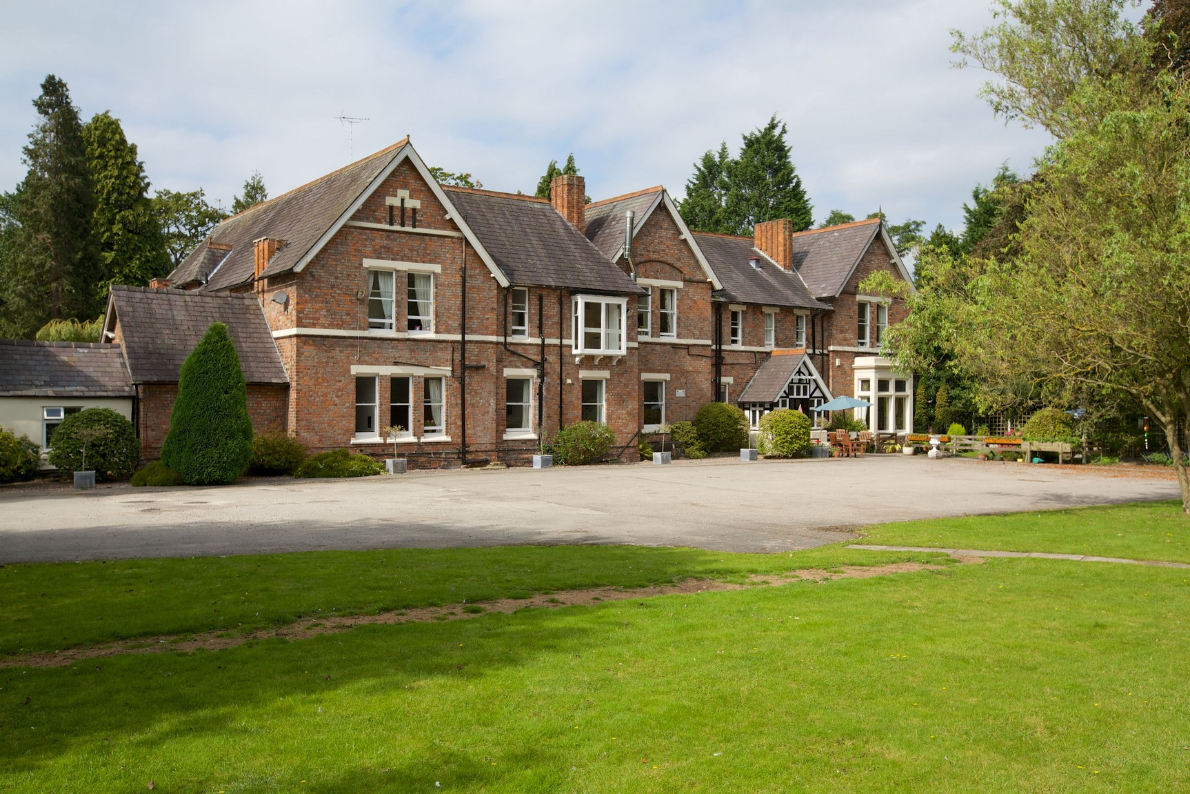 The green house sandiway
