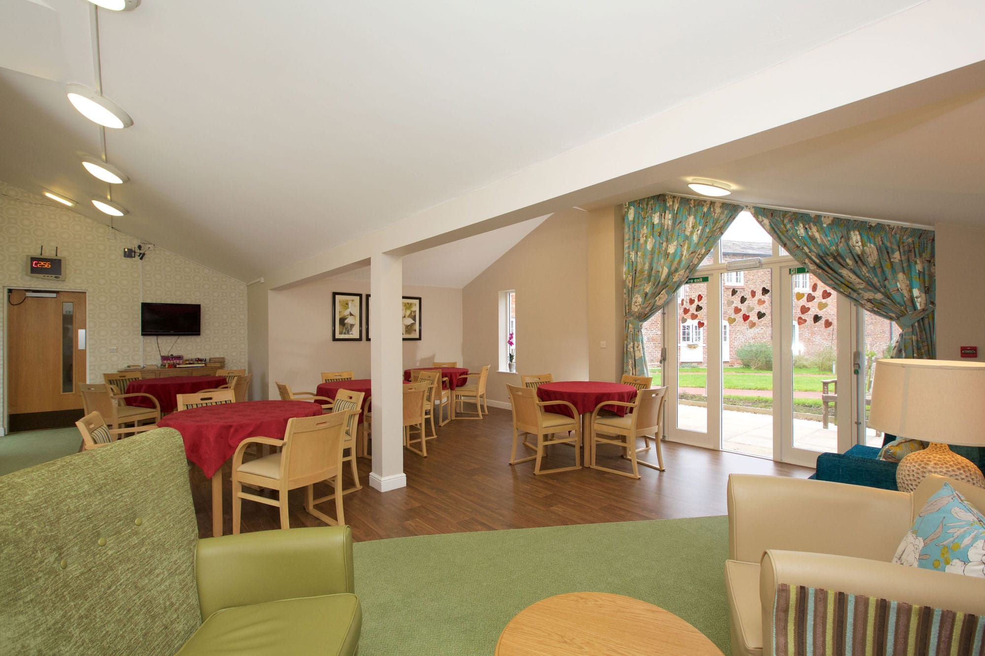 100 nursing home design uk the laurels nursing home for Home decor uk ltd