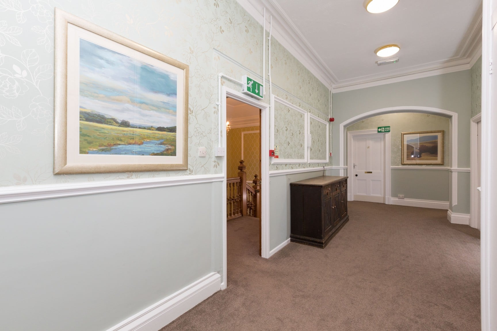 Sandiway Lodge Nursing Home Northwich Springcare Ltd