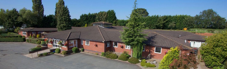 Hatton Court Care Home