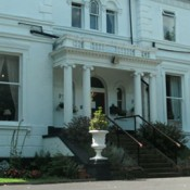 Cheshire Care Home