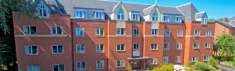 Oxton Grange Care Home