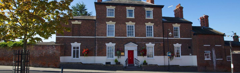 Weston House Care Home