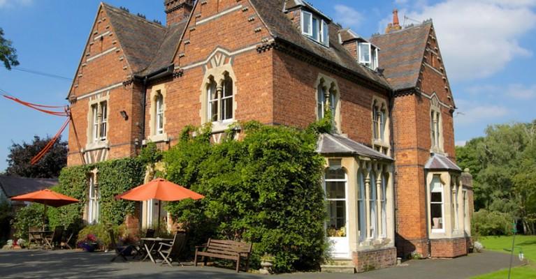 Yockleton Grange Residential Home