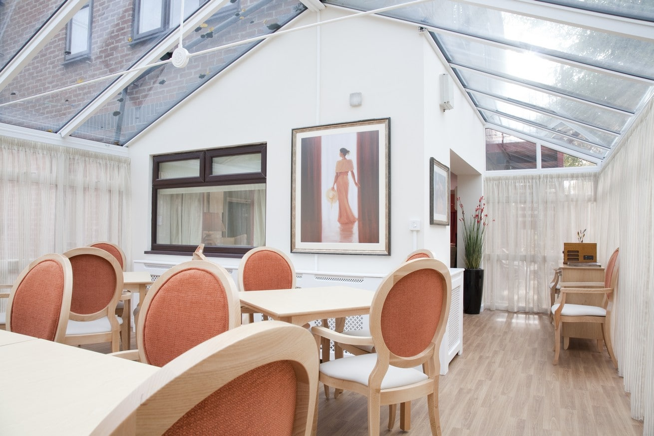 Bucklow Manor Care Home Cheshire | Springcare Ltd